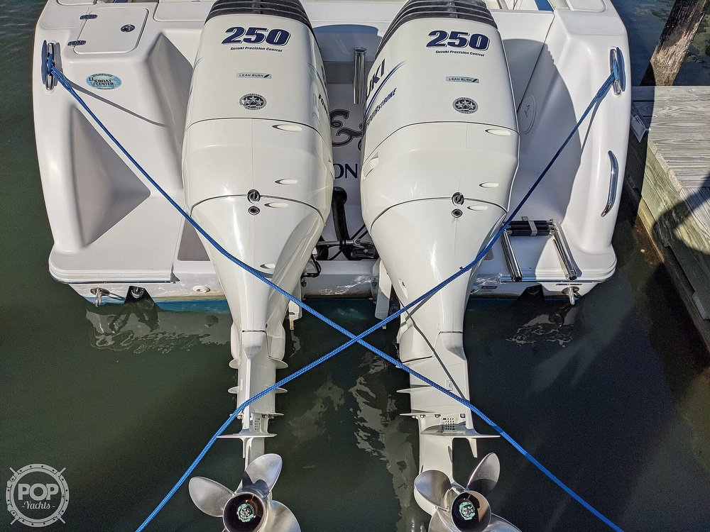 2016 Pro-Line boat for sale, model of the boat is 29 Grand Sport & Image # 7 of 40