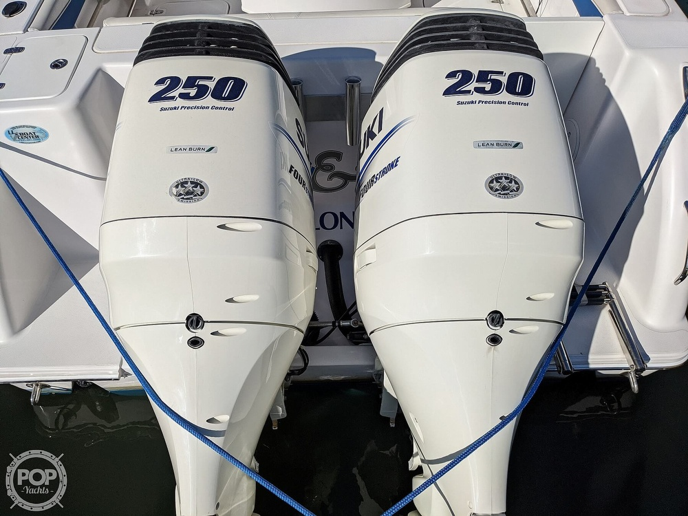 2016 Pro-Line boat for sale, model of the boat is 29 Grand Sport & Image # 10 of 40