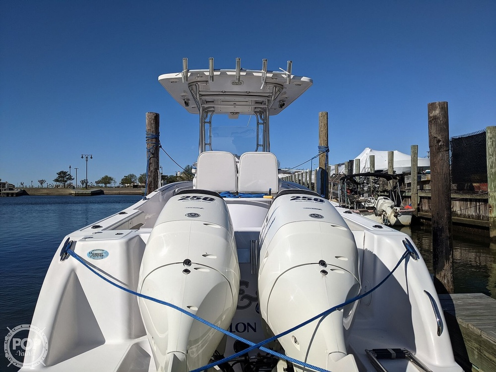 2016 Pro-Line boat for sale, model of the boat is 29 Grand Sport & Image # 16 of 40
