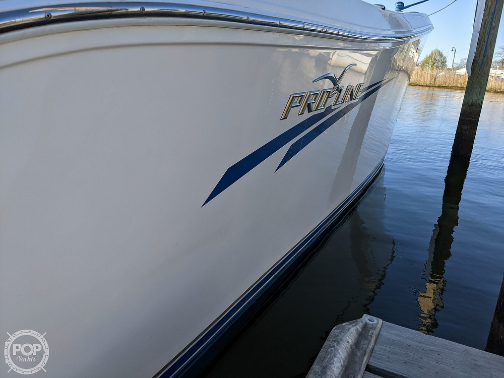 2016 Pro-Line boat for sale, model of the boat is 29 Grand Sport & Image # 18 of 40