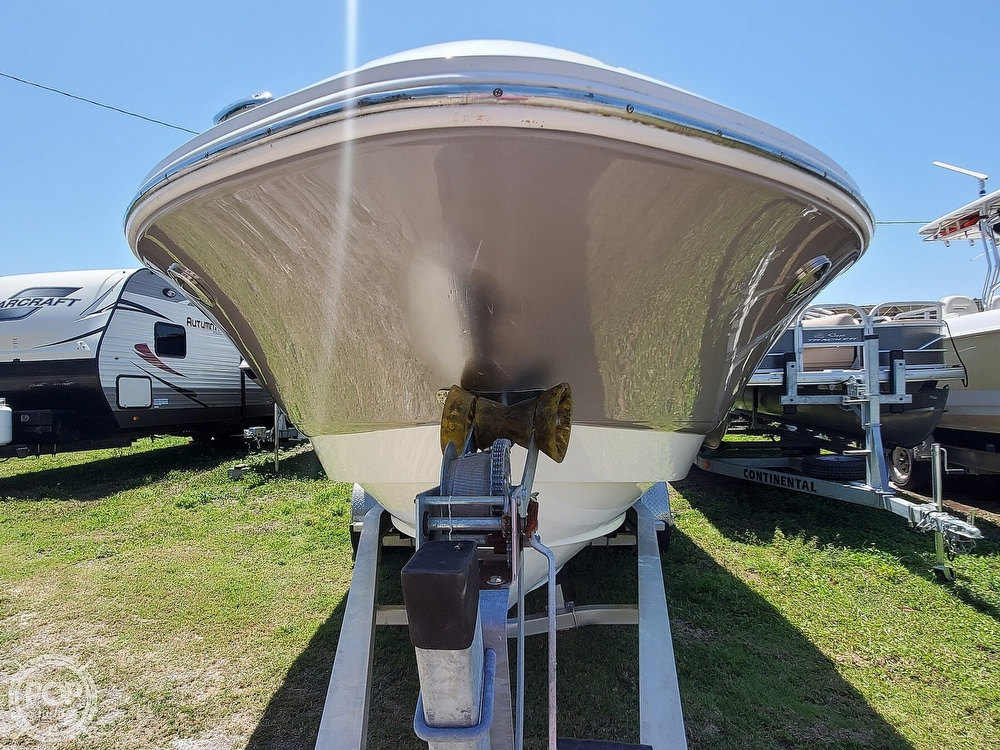 2007 Chaparral boat for sale, model of the boat is 276 SSX & Image # 6 of 40