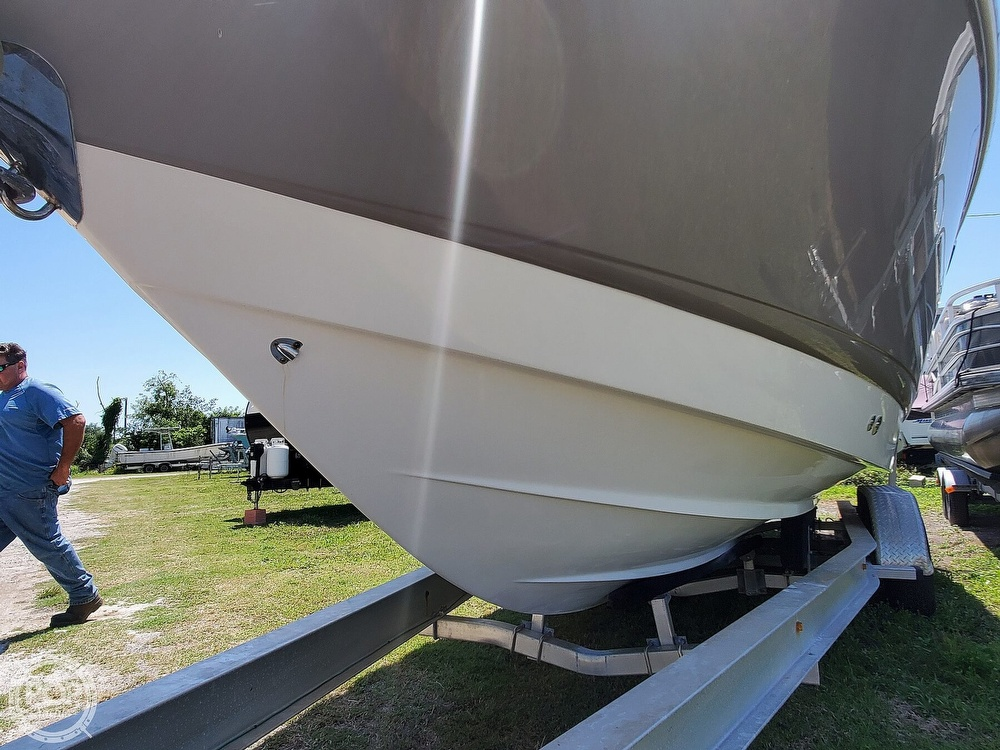 2007 Chaparral boat for sale, model of the boat is 276 SSX & Image # 21 of 40