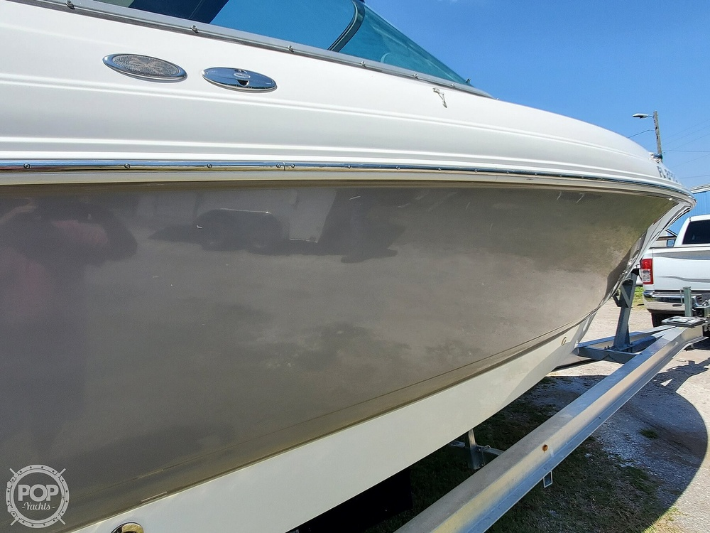 2007 Chaparral boat for sale, model of the boat is 276 SSX & Image # 25 of 40