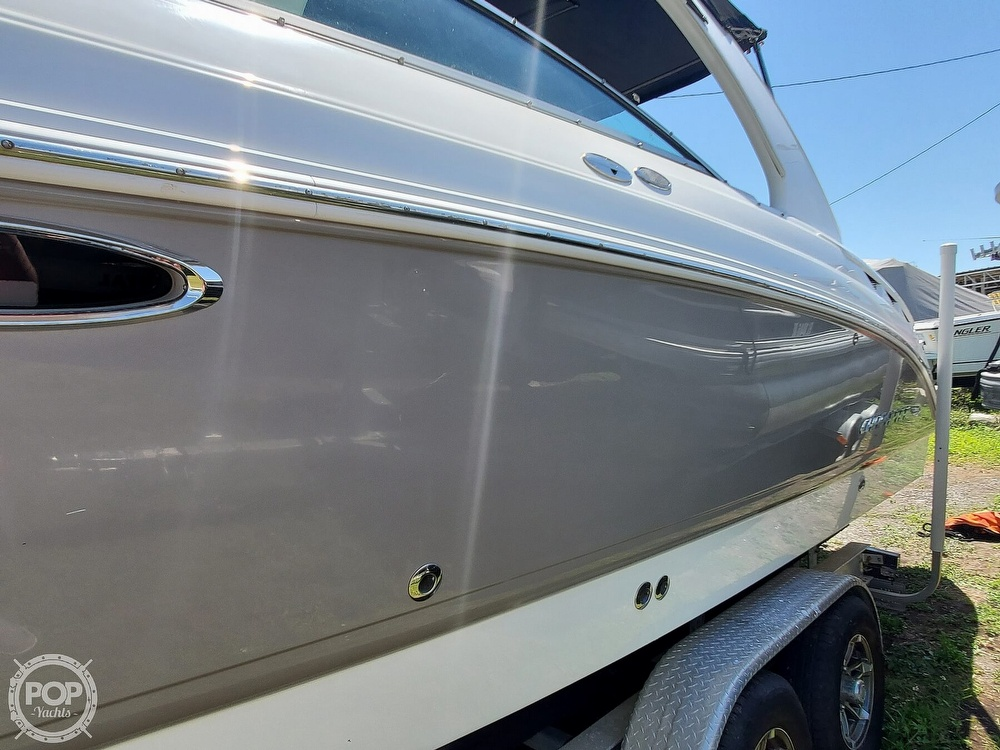 2007 Chaparral boat for sale, model of the boat is 276 SSX & Image # 28 of 40