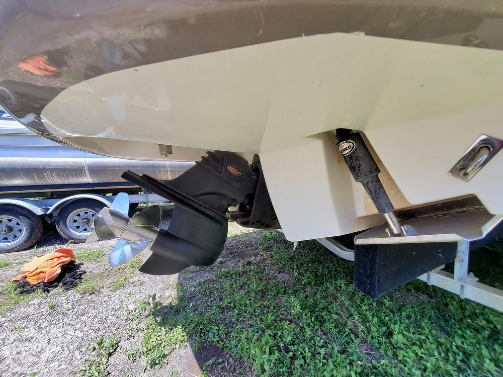 2007 Chaparral boat for sale, model of the boat is 276 SSX & Image # 32 of 40