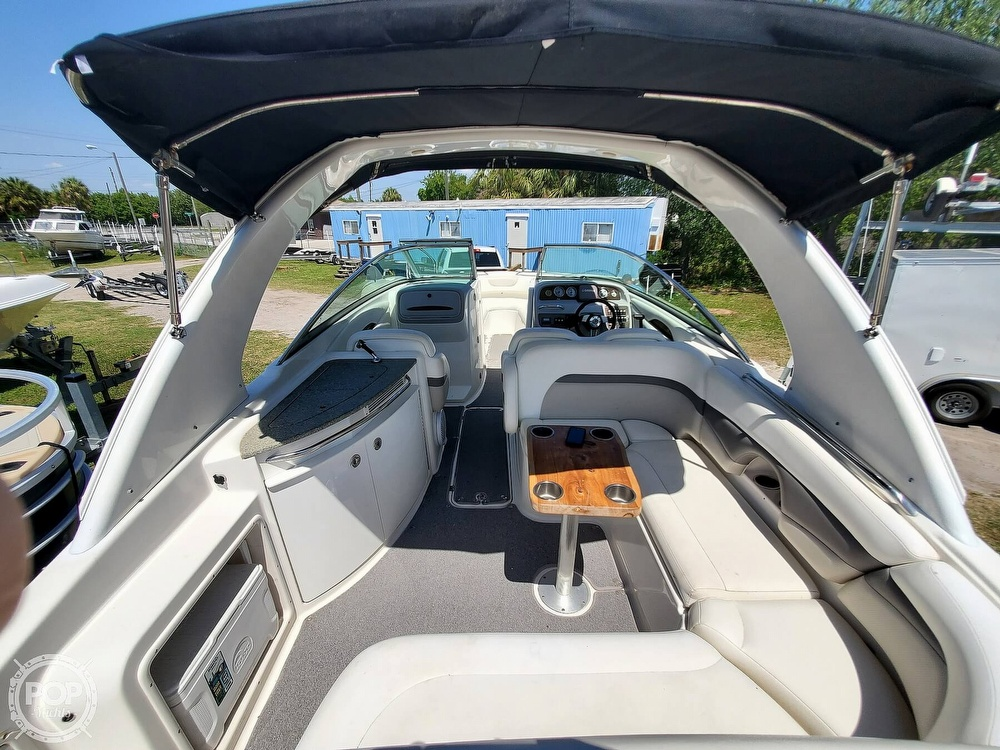 2007 Chaparral boat for sale, model of the boat is 276 SSX & Image # 7 of 40