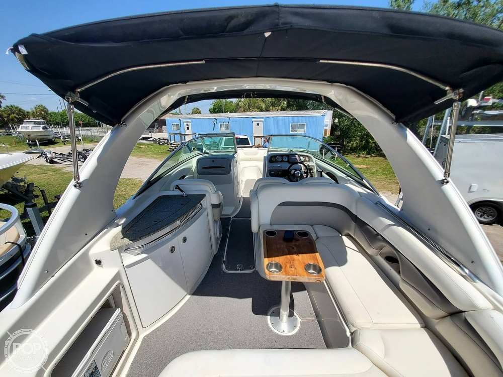 2007 Chaparral boat for sale, model of the boat is 276 SSX & Image # 40 of 40