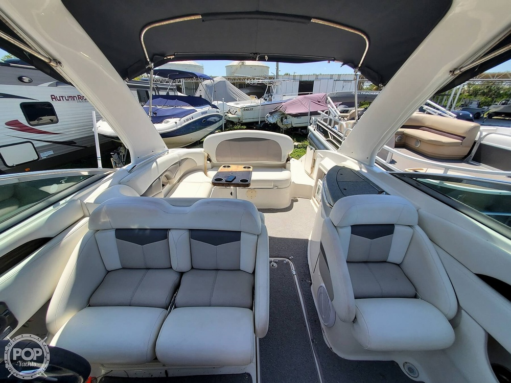 2007 Chaparral boat for sale, model of the boat is 276 SSX & Image # 8 of 40