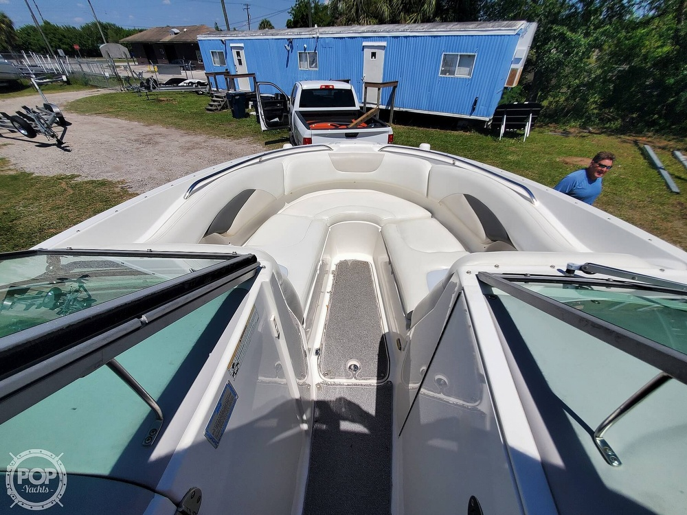 2007 Chaparral boat for sale, model of the boat is 276 SSX & Image # 9 of 40