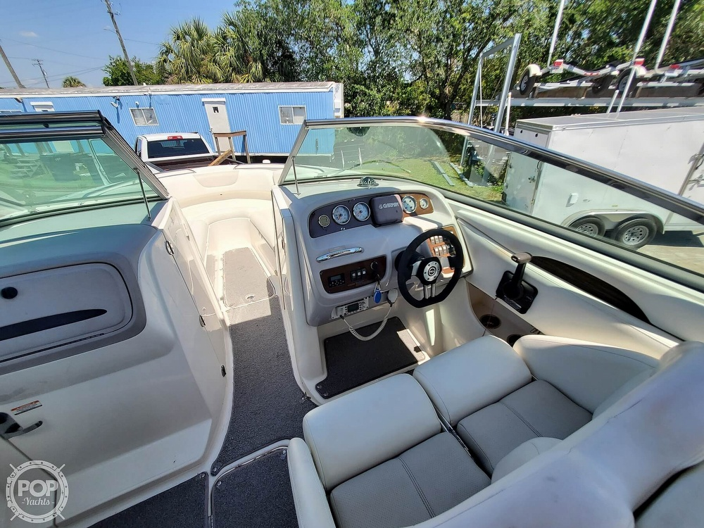 2007 Chaparral boat for sale, model of the boat is 276 SSX & Image # 10 of 40
