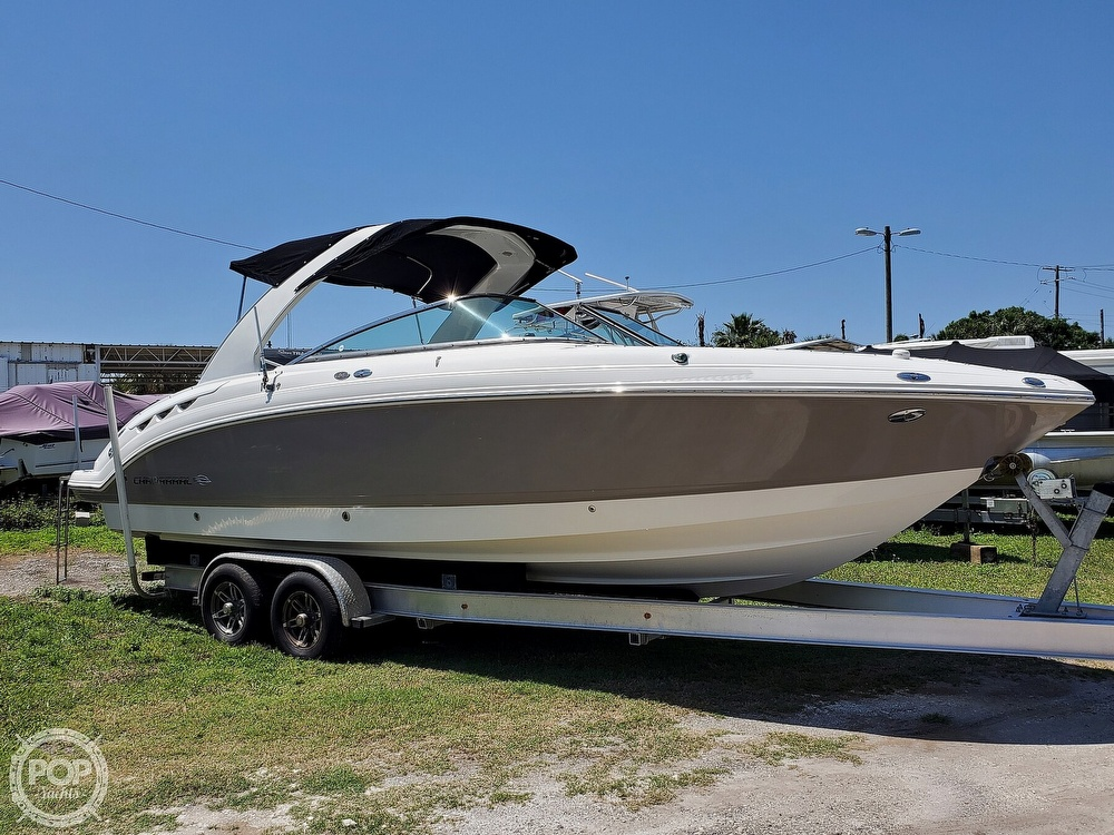 2007 Chaparral boat for sale, model of the boat is 276 SSX & Image # 14 of 40