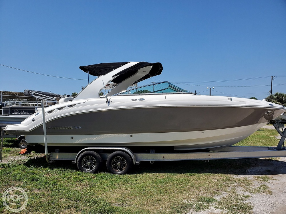 2007 Chaparral boat for sale, model of the boat is 276 SSX & Image # 3 of 40