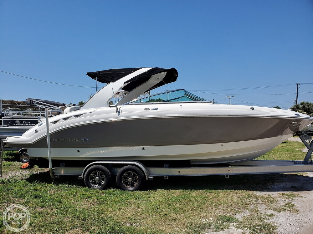 2007 Chaparral boat for sale, model of the boat is 276 SSX & Image # 15 of 40