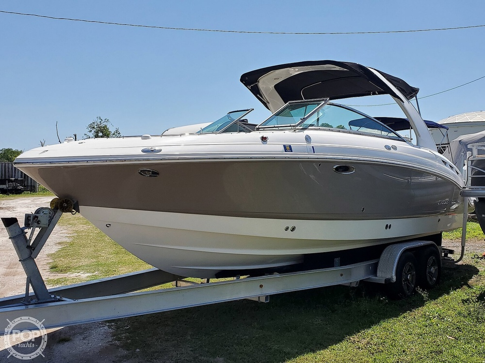 2007 Chaparral boat for sale, model of the boat is 276 SSX & Image # 2 of 40