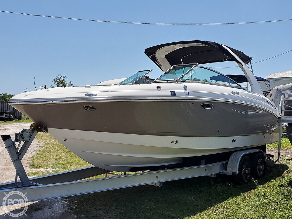 2007 Chaparral boat for sale, model of the boat is 276 SSX & Image # 17 of 40