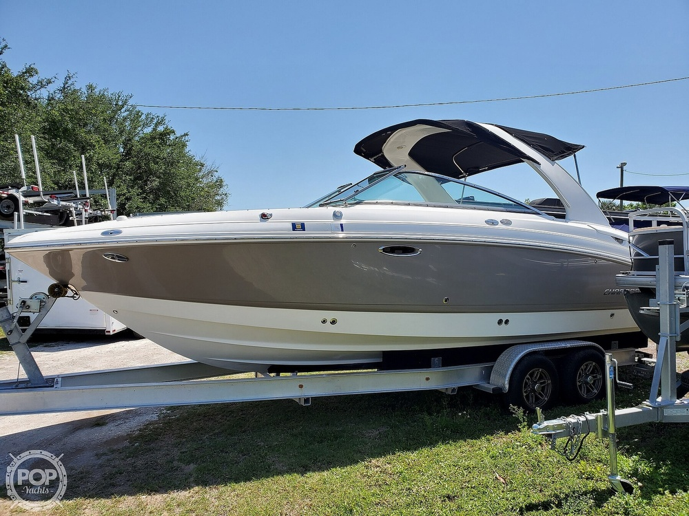 2007 Chaparral boat for sale, model of the boat is 276 SSX & Image # 18 of 40