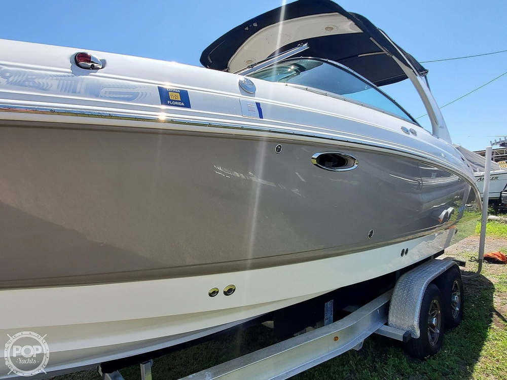 2007 Chaparral boat for sale, model of the boat is 276 SSX & Image # 27 of 40