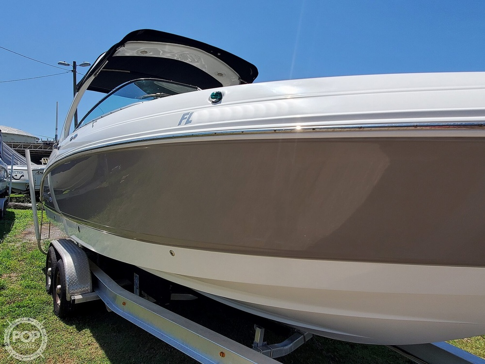 2007 Chaparral boat for sale, model of the boat is 276 SSX & Image # 23 of 40