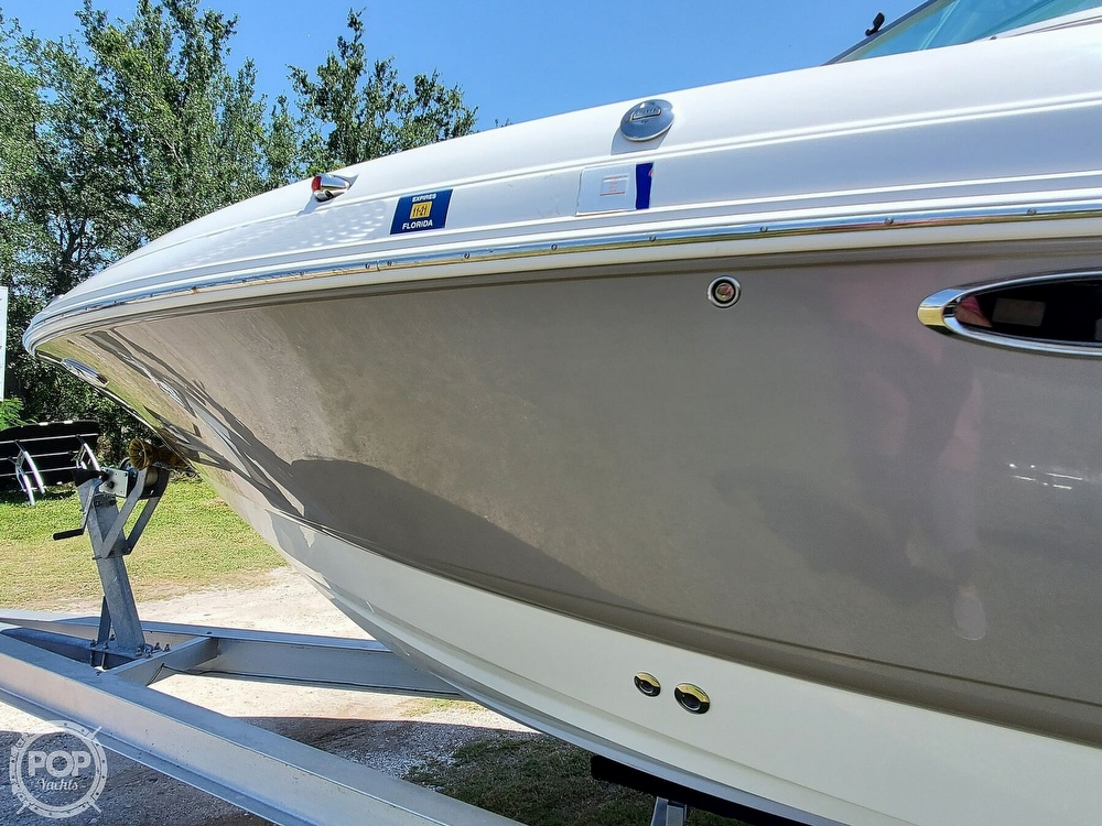 2007 Chaparral boat for sale, model of the boat is 276 SSX & Image # 26 of 40