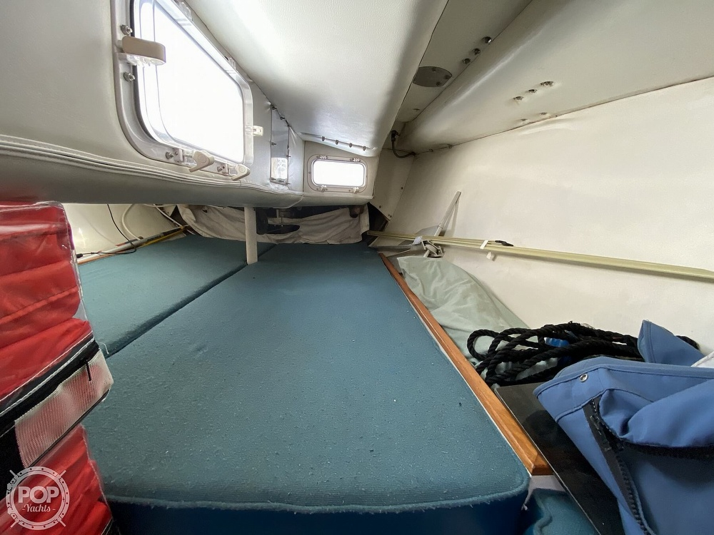 1985 Wilderness Yachts boat for sale, model of the boat is 40 Mull Wilderness & Image # 19 of 40