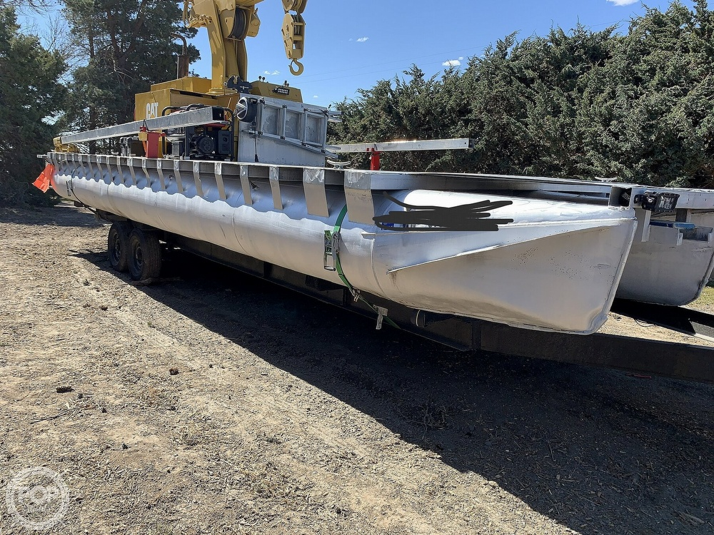 1978 Homebuilt boat for sale, model of the boat is 33ft & Image # 5 of 40
