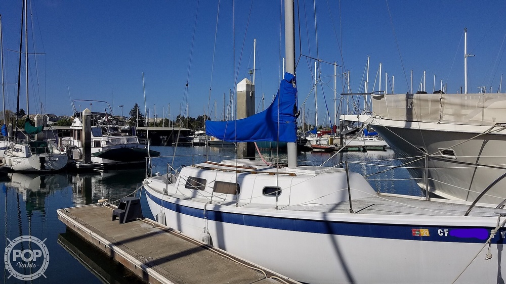 1976 CAL boat for sale, model of the boat is 2-29 & Image # 6 of 40
