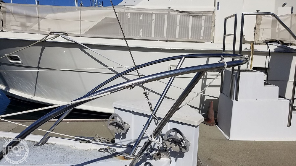1976 CAL boat for sale, model of the boat is 2-29 & Image # 7 of 40
