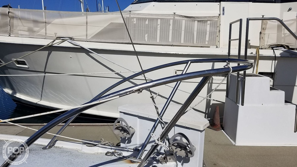 1976 CAL boat for sale, model of the boat is 2-29 & Image # 8 of 40