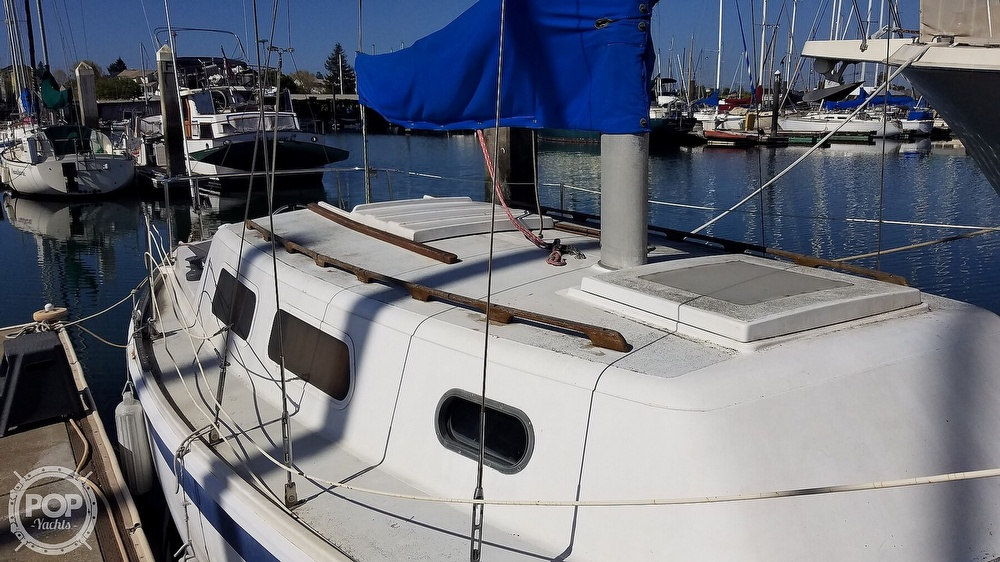 1976 CAL boat for sale, model of the boat is 2-29 & Image # 9 of 40