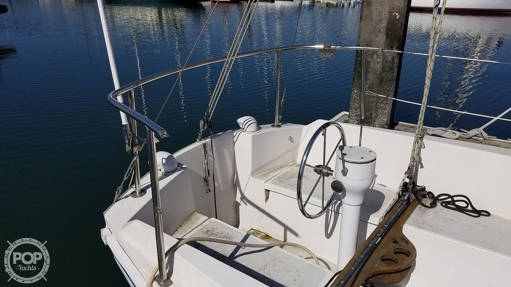 1976 CAL boat for sale, model of the boat is 2-29 & Image # 14 of 40