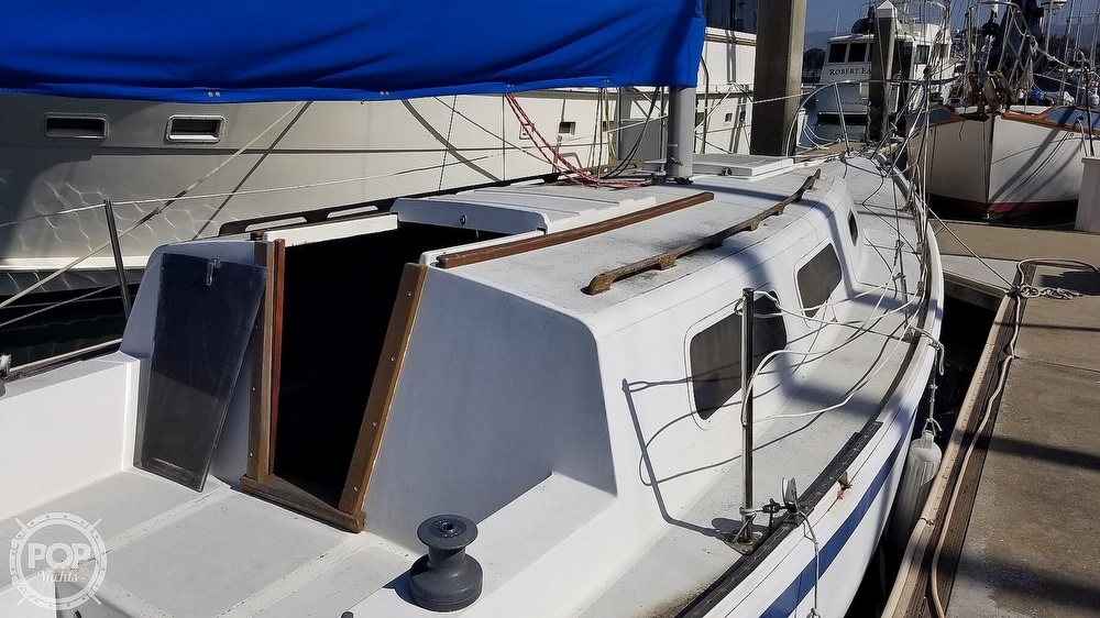 1976 CAL boat for sale, model of the boat is 2-29 & Image # 15 of 40
