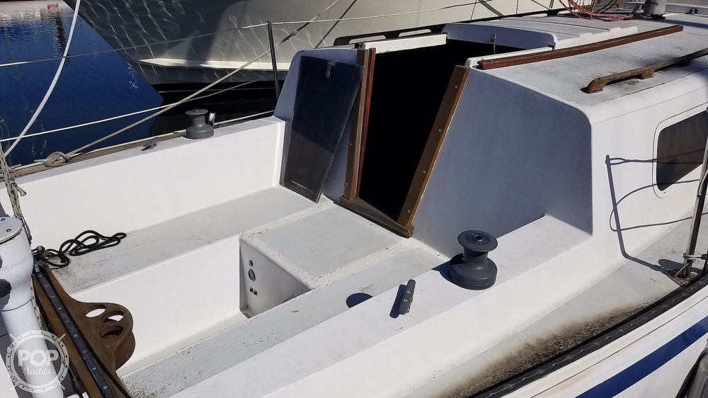 1976 CAL boat for sale, model of the boat is 2-29 & Image # 16 of 40