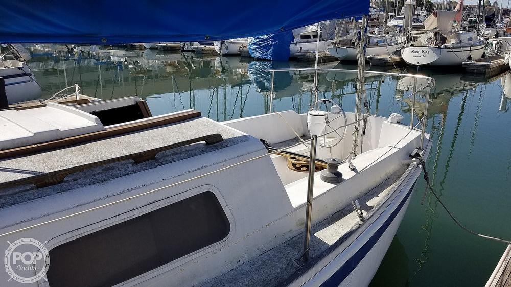 1976 CAL boat for sale, model of the boat is 2-29 & Image # 18 of 40