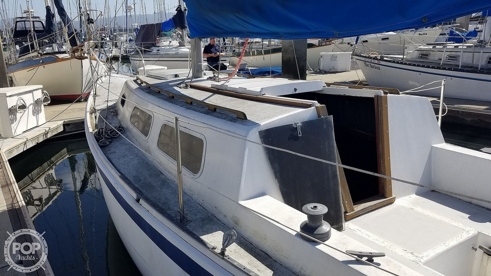 1976 CAL boat for sale, model of the boat is 2-29 & Image # 20 of 40