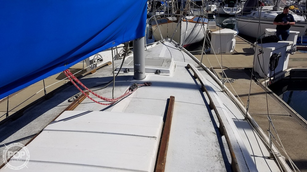1976 CAL boat for sale, model of the boat is 2-29 & Image # 22 of 40