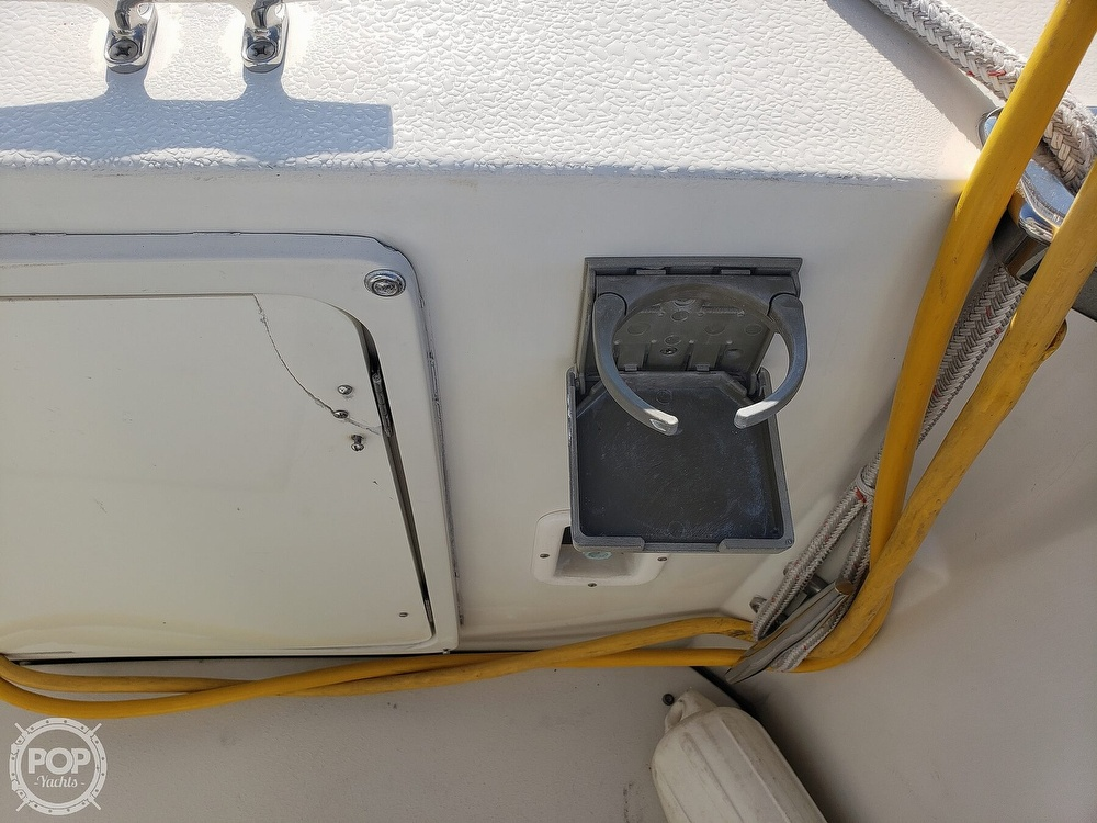 1989 Cruisers Yachts boat for sale, model of the boat is 4280 Express Bridge & Image # 27 of 40