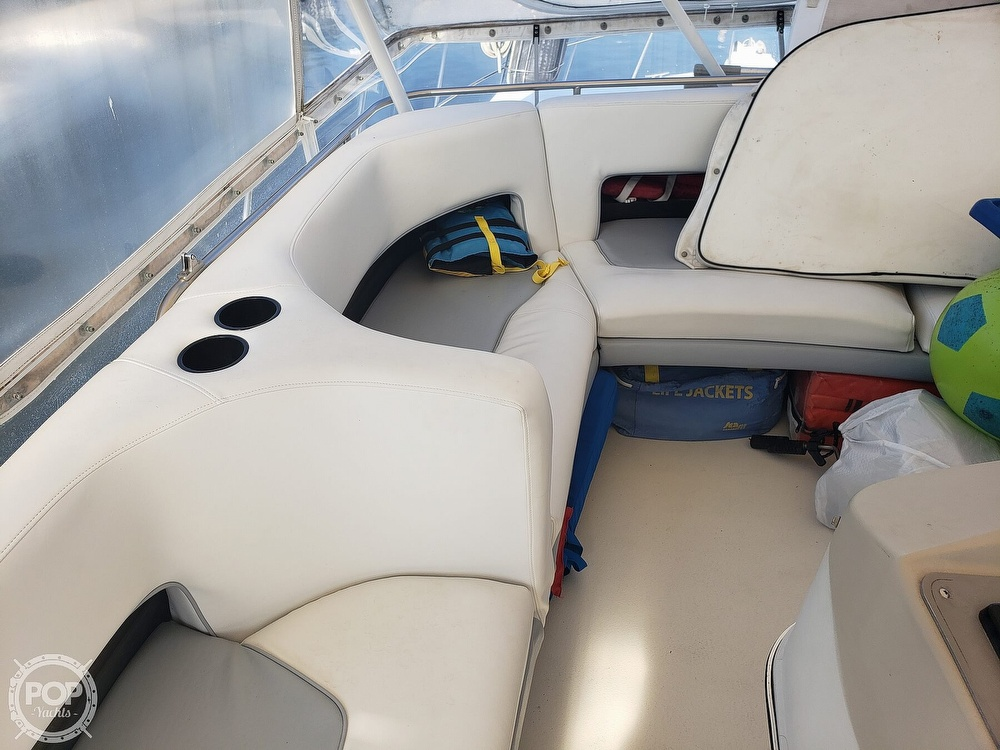 1989 Cruisers Yachts boat for sale, model of the boat is 4280 Express Bridge & Image # 12 of 40