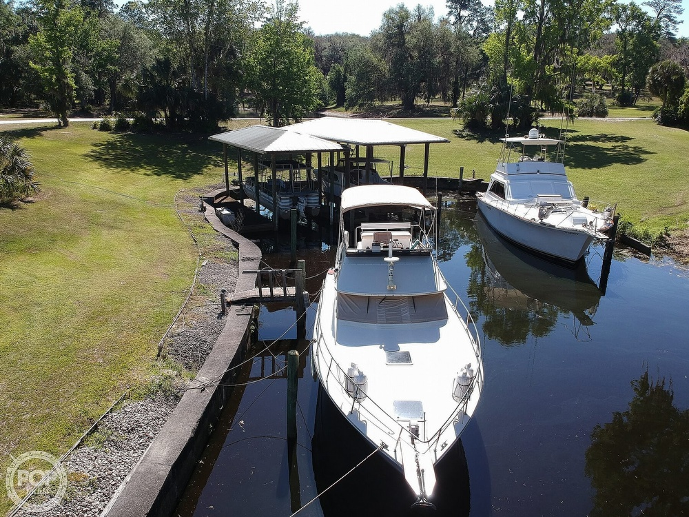 1982 Sea Ray boat for sale, model of the boat is 355T & Image # 13 of 40