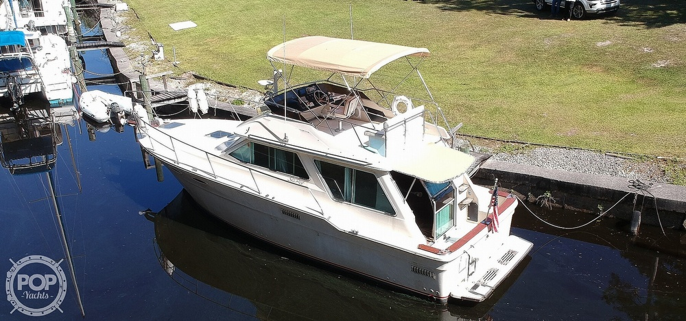 1982 Sea Ray boat for sale, model of the boat is 355T & Image # 17 of 40