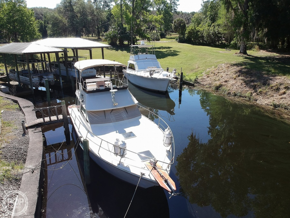 1982 Sea Ray boat for sale, model of the boat is 355T & Image # 20 of 40