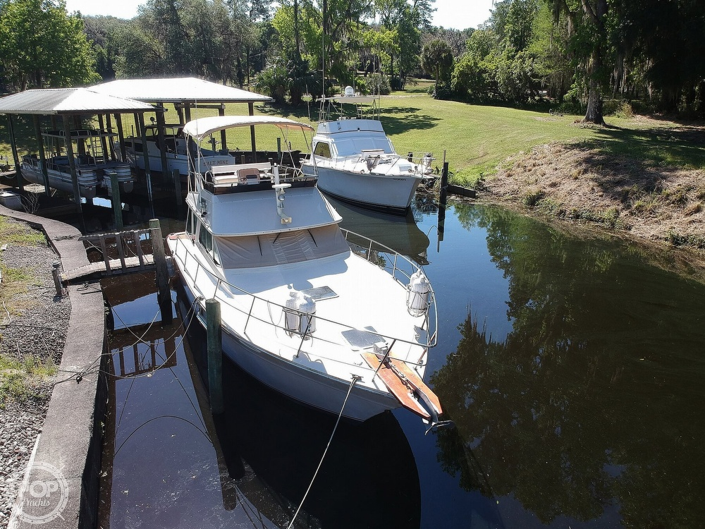1982 Sea Ray boat for sale, model of the boat is 355T & Image # 21 of 40