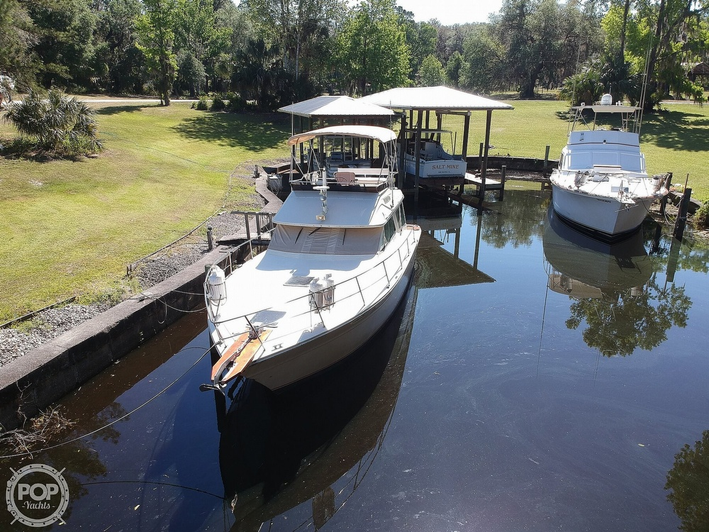 1982 Sea Ray boat for sale, model of the boat is 355T & Image # 22 of 40