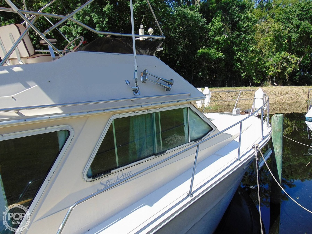 1982 Sea Ray boat for sale, model of the boat is 355T & Image # 35 of 40