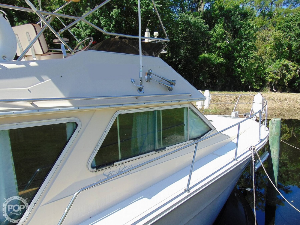 1982 Sea Ray boat for sale, model of the boat is 355T & Image # 36 of 40