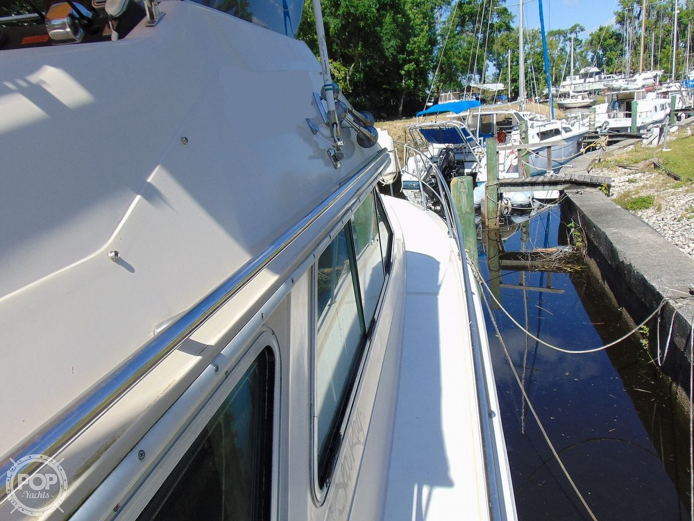 1982 Sea Ray boat for sale, model of the boat is 355T & Image # 37 of 40