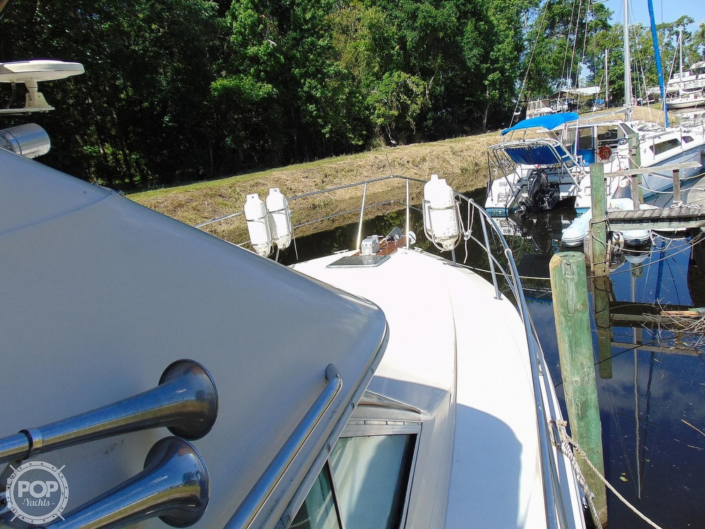 1982 Sea Ray boat for sale, model of the boat is 355T & Image # 38 of 40
