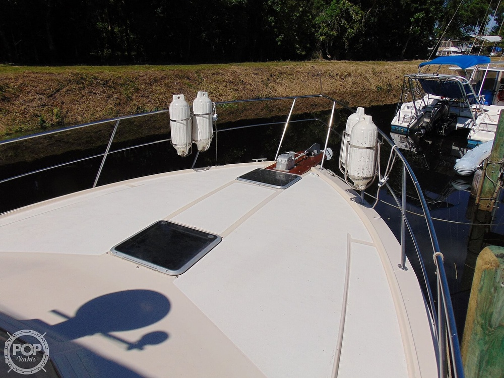 1982 Sea Ray boat for sale, model of the boat is 355T & Image # 39 of 40