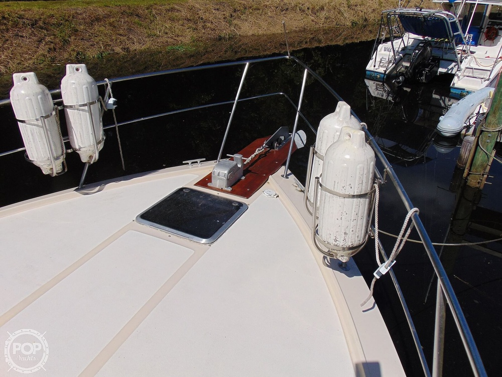 1982 Sea Ray boat for sale, model of the boat is 355T & Image # 40 of 40