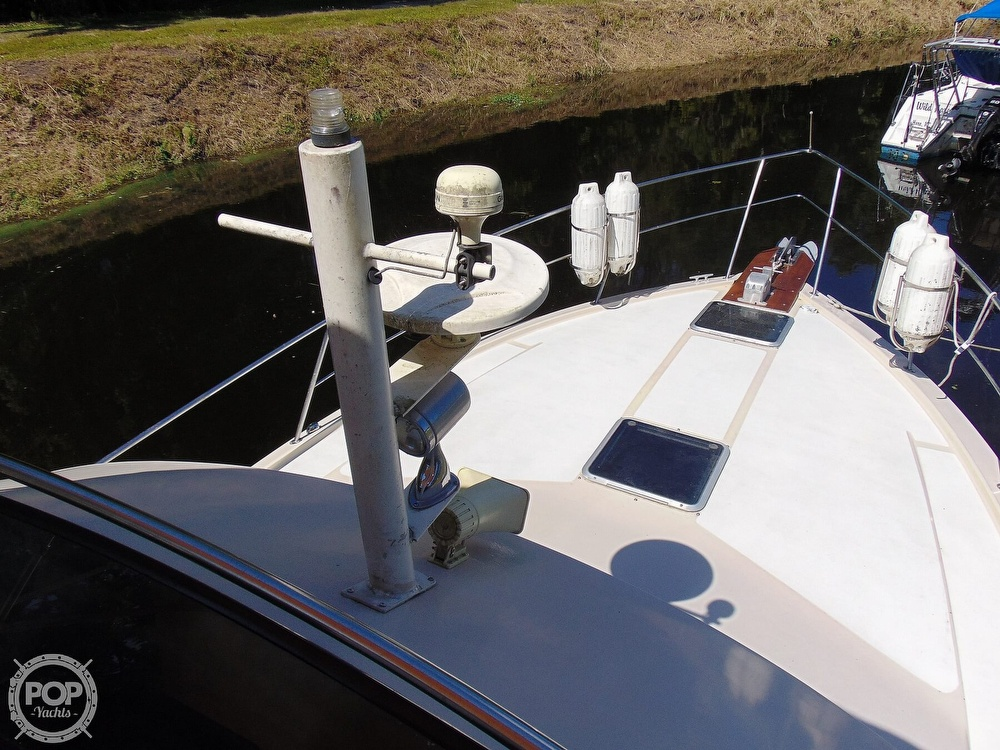 1982 Sea Ray boat for sale, model of the boat is 355T & Image # 4 of 40