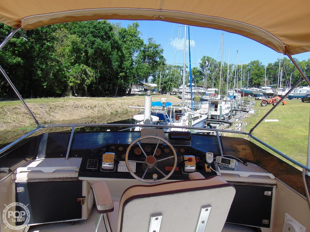 1982 Sea Ray boat for sale, model of the boat is 355T & Image # 5 of 40